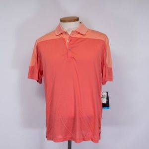 Men's PGA Tour Driflux Sunflux 100% Polyester Shor